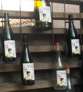 VIGNOBLE DU SUD BIO WINE FESTIVAL LES 9 CAVES BANYULS 2017 OENOTOURISME