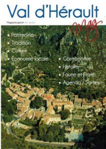 VIGNOBLES DU SUD VAL D'HERAULT MAG SAINT-SATURNIN-DE-LUCIAN SATURNALES