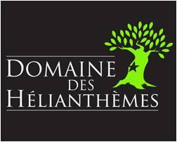VIGNOBLES DU SUD CEPAGE FLEURI DOMAINE DES HELIANTHEMES ROUSSILLON